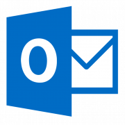 Outlook лого