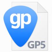 Чем открыть GP5