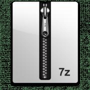 Формат архивов 7z