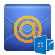 Как настроить Outlook для работы с MailRu