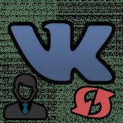 Как поменять аватарку ВКонтакте