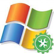 Логотип восстановление службы Windows Installer