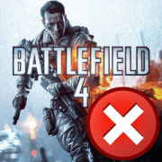 Ошибка DirectX function GetDeviceRemovedReason в Battlefield 4