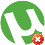 Ошибка utorrent диск перегружен disk cache overloaded 100%