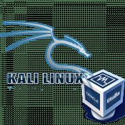 Установка Kali Linux в VirtualBox