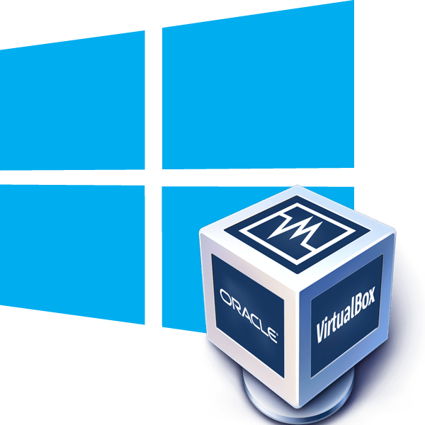 Как установить Windows 10 64-bit в VirtualBox