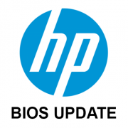 Обновляем BIOS на ноутбуке HP