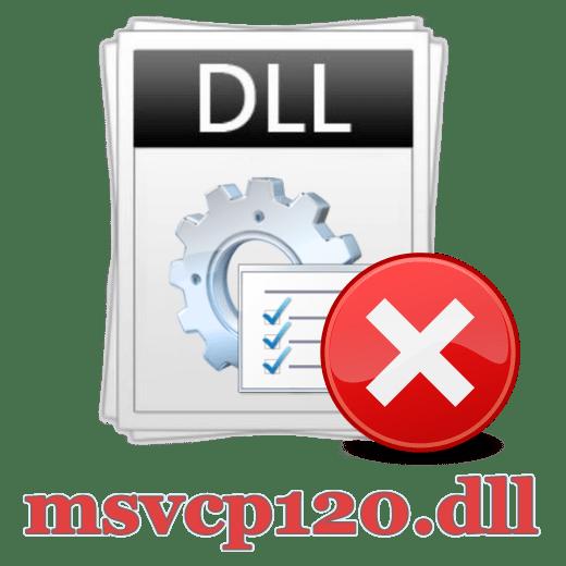 Как исправить ошибку msvcp120.dll