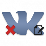 Как удалить документы из ВКонтакте