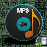 Конвертирование MP3 в M4R