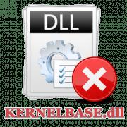 Ошибка «Имя модуля с ошибкой KERNELBASE.dll»