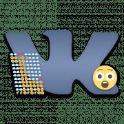 Смайлы из смайлов ВКонтакте