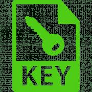 чем открыть файл key