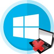 Как отключить клавиатуру на ноутбуке windows 10
