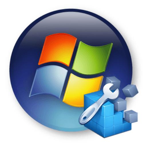 как восстановить реестр windows 7