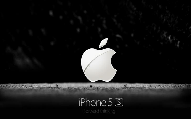 Apple iPhone 5S подготовка к прошивке