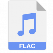 Формат FLAC
