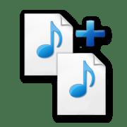 Как склеить музыку онлайн
