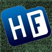 Логотип Hide Folders