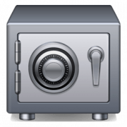 Логотип My Lockbox