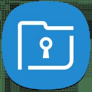 Логотип Secure Folders