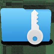 Логотип Wise Folder Hider