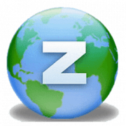 Логотип ZipGenius