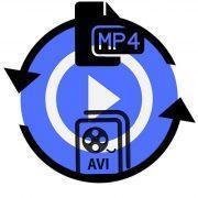 Логотип мп4 в ави онлайн