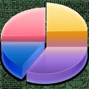 Логотип программы для работы с дисками AOMEI Partition Assistant