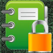 Логотип в Folder Hidden