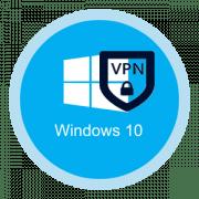 Настройка VPN-подключения в Виндовс 10