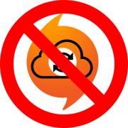 Ошибка синхронизации с облаком