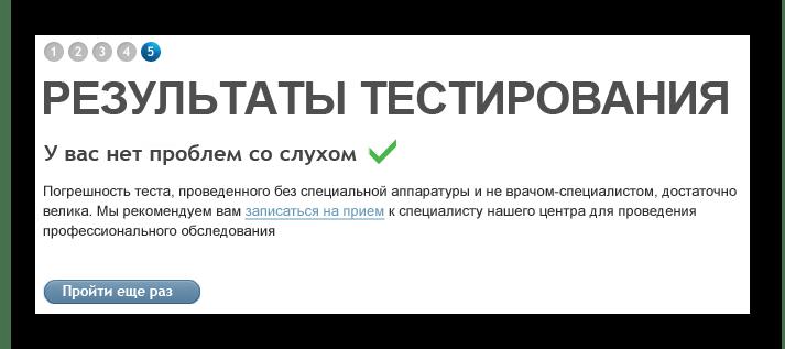 Stopotit результат теста-1