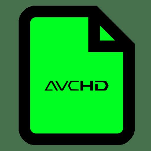 Avchd что это за формат чем открыть. Как открыть файл AVCHD
