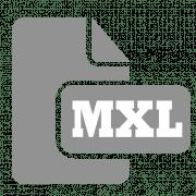 Чем открыть MXL