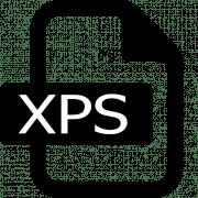 Чем открыть XPS