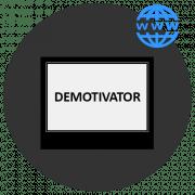 Как создать демотиватор онлайн