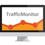 Логотип утилиты TrafficMonitor