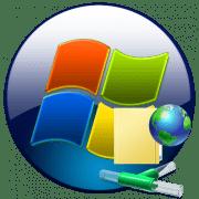 Общий доступ к папке в Windows 7