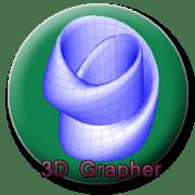 Скачать 3D Grapher бесплатно