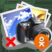 Почему не загружаются фото в Одноклассники