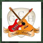 Easy Guitar Tuner скачать бесплатно
