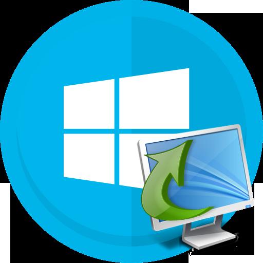Как перевернуть экран на ноутбуке windows 10