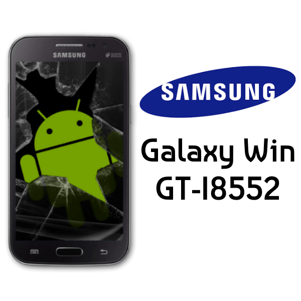Как прошить Samsung Galaxy Win GT-I8552