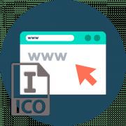 Как создать иконку ico онлайн