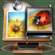 Скачать Benvista PhotoZoom Pro на русском языке