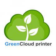 Скачать GreenCloud Printer на русском языке