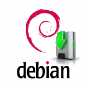 установка debian 9