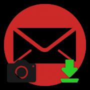 Как отправить фото по электронной почте