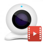 Как снять видео на веб-камеру
